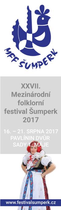 Festival Šumperk