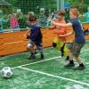 Děti v Postřelmově mají novou hrací plochu
