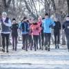 Patnáctka žen si začala plnit své běžecké sny