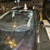 Muže a ženu srazil řidič na přechodu v Šumperku