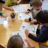 Hasičské myši učí děti