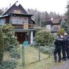 Policie zkontrolovala sto chat