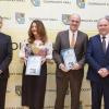 Termální park Velké Losiny získal titul v soutěži Stavba roku