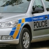 Policejní akce Speed Marathon v Olomouckém kraji