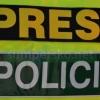 V Zábřeze zloděj vykradl trezor a vandal poškodil vozidlo