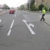 Vozidlo v Olomouci zachytilo třináctiletou školačku