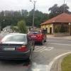 Opilý řidič zavinil nehodu ve Vikýřovicích