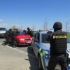 Ozbrojenci přepadli banku v Polsku