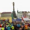 Olomoucký půlmaraton očekává rekordy