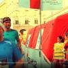 Zdravotníci hodnotí půlmaraton v Olomouci