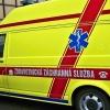 Nepozornost při opravě Tatry T148 skončila zraněním