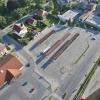 V centru Šumperka byla sražena chodkyně