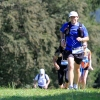 Běžci míří na Šumavu