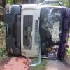 Při jízdě z kopce vozidlu selhaly brzdy