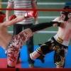 Boxer se na mistrovství světa v kickboxu kvůli podvodu nedostal