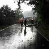 Hasiči na Šumpersku likvidovali následky spojené s bouřkami