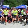 BĚH: Šumavskou trasu Horské výzvy ovládli úplní nováčci