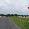 Opilý cyklista narazil u Kolšova do vozidla