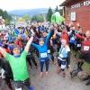 Na start závěrečného závodu Horské výzvy se postavilo přes šest stovek běžců