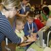 FOTO: Šumperská nemocnice připravila dětem speciální Den otevřených dveří