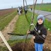 V Olomouckém kraji oslavili den stromů