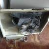 V panelovém domě hořela digestoř
