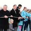FOTO: U zábřežské Základní školy Boženy Němcové vyrostlo moderní školní hřiště