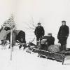 Z historie zimní údržby