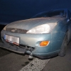 Policie pronásledovala řidiče, který se řítil po dálnici D 35 v protisměru