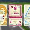 Celní správa kontroluje dálniční známky