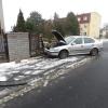 Opilý řidič nezvládl pohled na zapnutý policejní maják