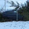 Řidiči v alkoholovém opojení havarovali na Šumpersku