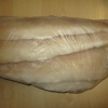 Inspekce zjistila falšování mimořádného rozsahu u filetů Aljašské tresky