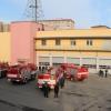 Tři starší cisterny od profesionálních hasičů zamířily k dobrovolným sborům