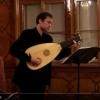 Loutnový koncert v kostele sv. Barbory