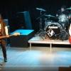 Rocker Říha oslaví v Šumperku sedmdesátku