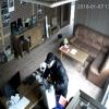 Kamera zaznamenala krádež ve Velkých Losinách