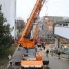 Nemocnice Šumperk - výstavba pavilonu za 160 milionů korun