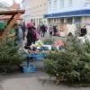 Vánoční farmářské trhy v Šumperku 2016