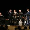 Old Time Jazz Band slavil v šumperském kulturáku ŠEDESÁTINY- I.