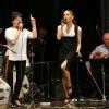 Old Time Jazz Band slavil v šumperském kulturáku ŠEDESÁTINY - II.