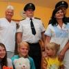 Stovky plyšáků budou pomáhat malým pacientům v šumperské nemocnici