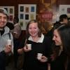Festival výběrové kávy a výběrových knih Extrakce - II.
