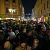 Symbolické zahájení Vánoc v Šumperku - I.