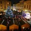 Symbolické zahájení Vánoc v Šumperku - II