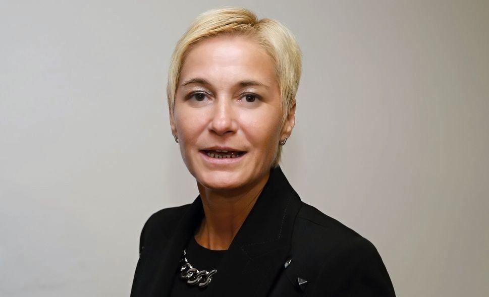 Alena Šmotková zasedá v šumperském zastupitelstvu od roku 1998 zdroj foto:archiv