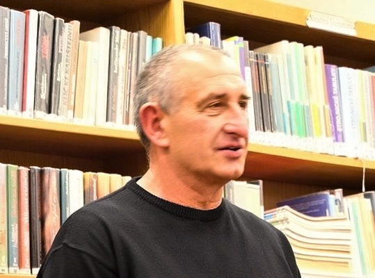 Petr Konupčík foto:K.Šeligová
