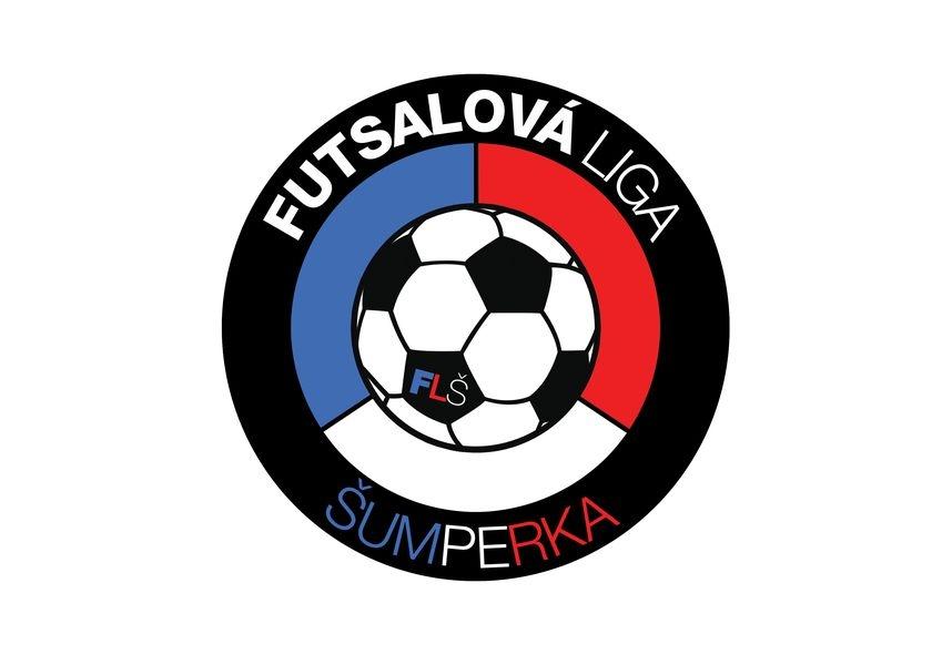 Logo futsalove ligy sumperka