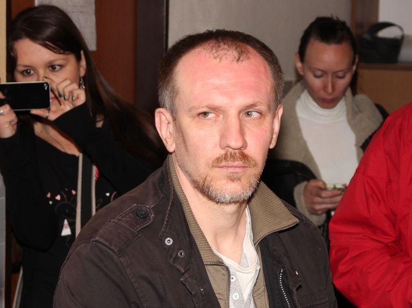 herec Martin Finger se objeví v prvním díle seriálu foto: archiv sumpersko.net