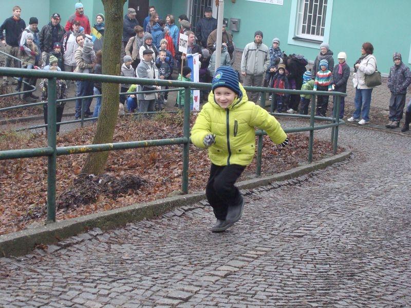Běh do brány 2014 zdroj foto: z. k.